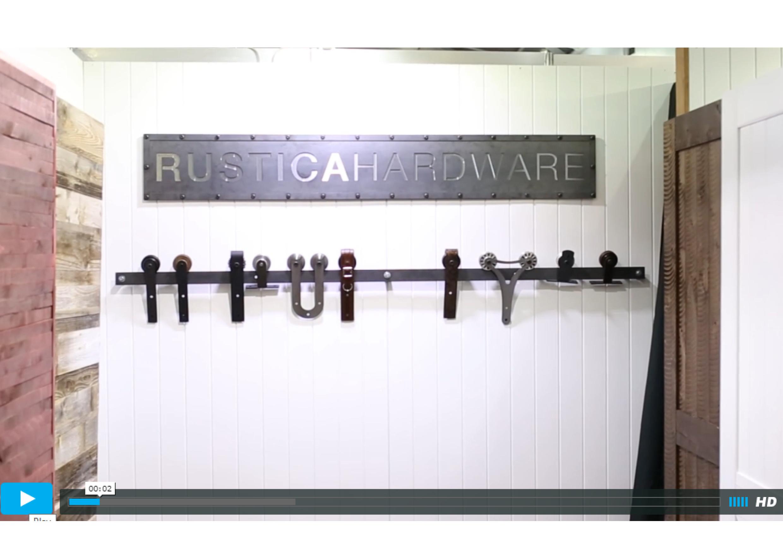 rustica-hardware